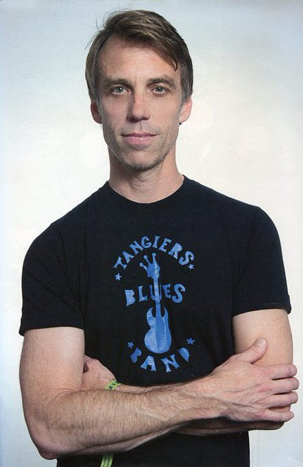 Happy Birthday Matt Cameron! One of my favorite drummers of all time!