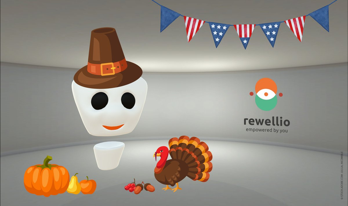 We wish all of our American friends a happy Thanksgiving! 🦃  #Thanksgiving #HappyThanksgiving #grateful https://t.co/gN7F6At5lT