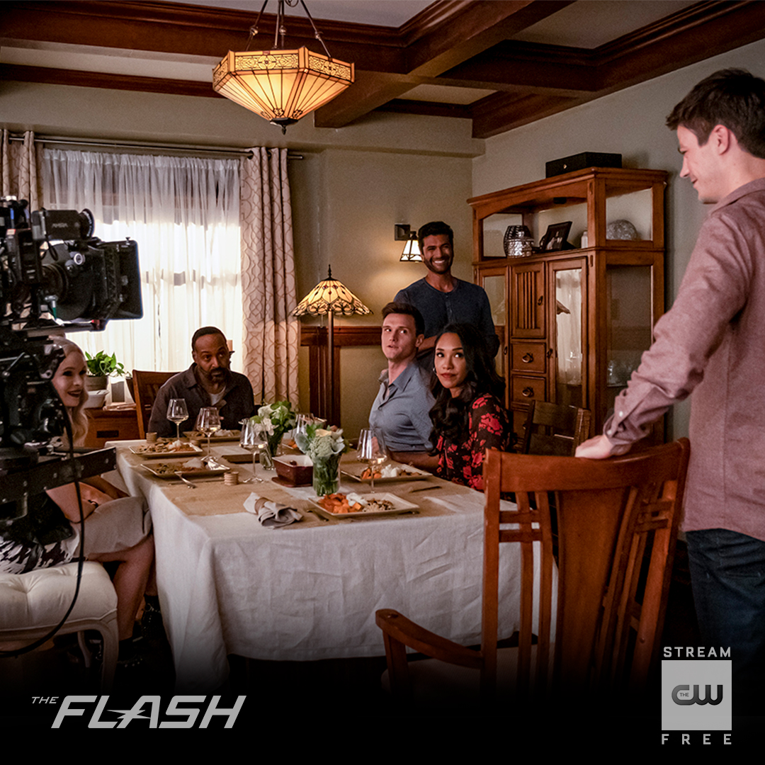 A day for family! Stream the latest free only on The CW App: go.cwtv.com/streamFLAtw #TheFlash