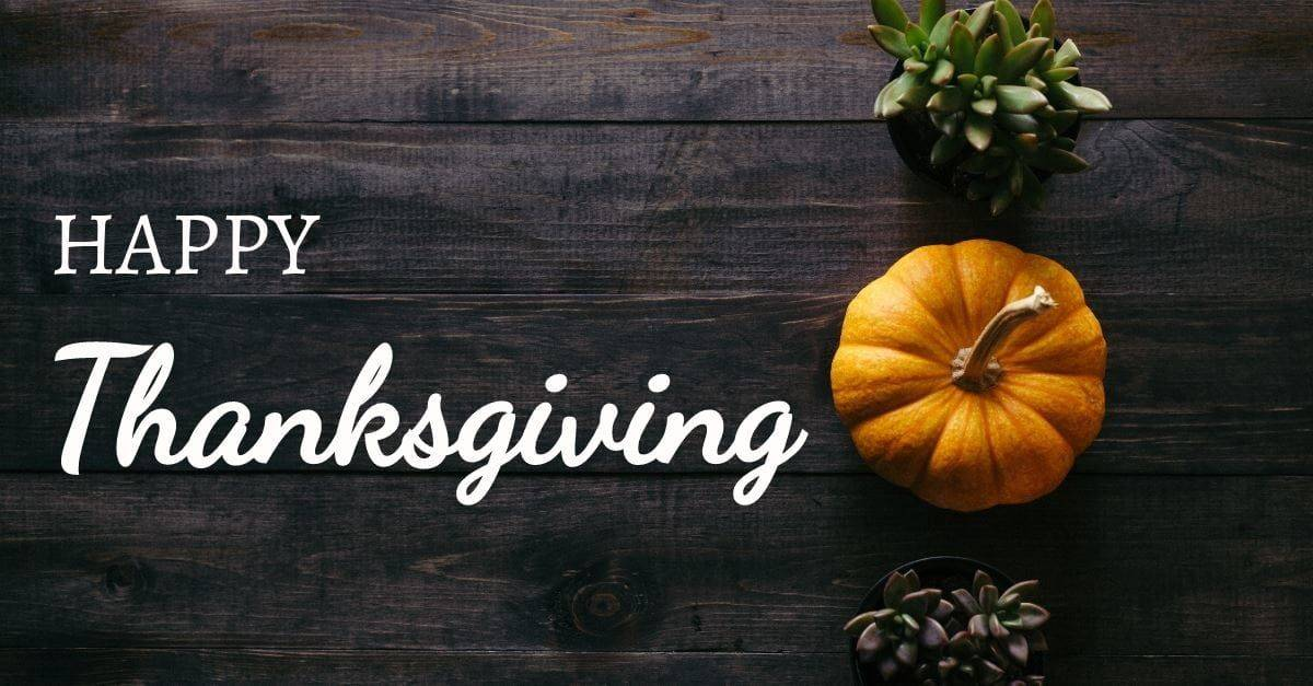 From our APA Foundation Family to you and yours, We wish everyone a very peaceful and Happy Thanksgiving!