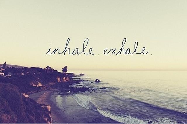 Remember those two important words 🙏 #relax #wellness #wellbeing #community