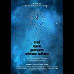 Image for the Tweet beginning: A partir de Diciembre, nuestro