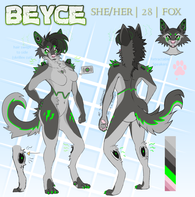 I love this bab so much, I need to make new art for her!<br>http://pic.twitter.com/RVWKAP2Rrw