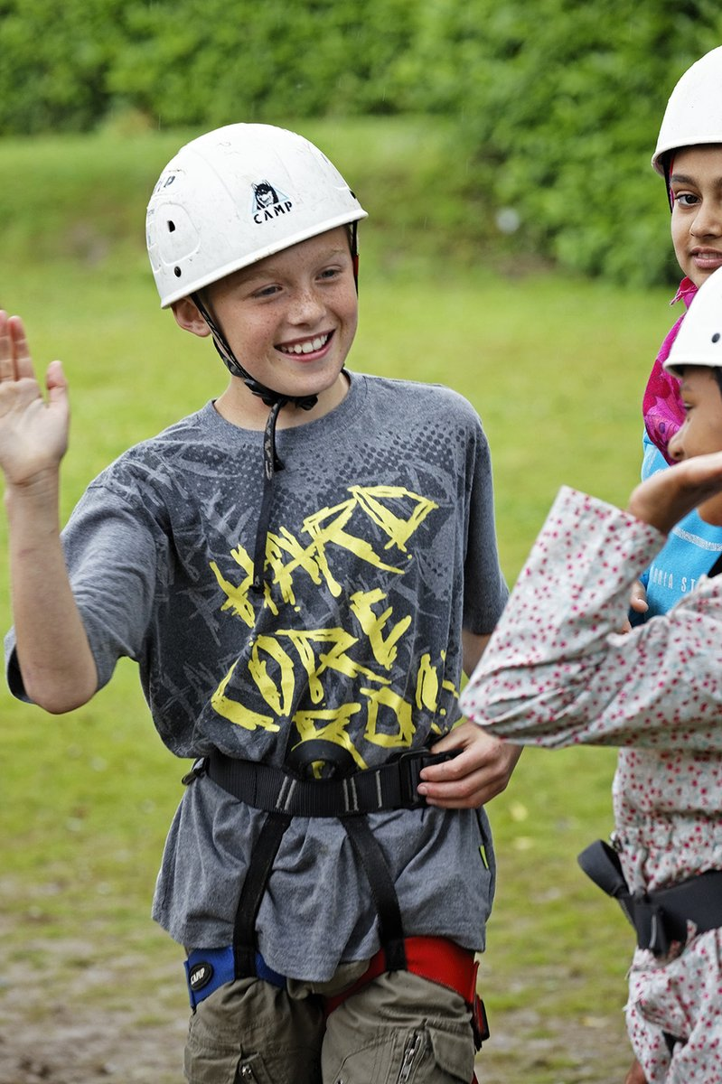Whether you're part of a youth, faith or scout group, come for an activity trip at Condover Hall! Key skills including communication, the ability to work as a team, leadership qualities & awareness of others can be enhanced through our adventure programmes https://t.co/yEZvFUn9F5 https://t.co/Yg8V90jsSP