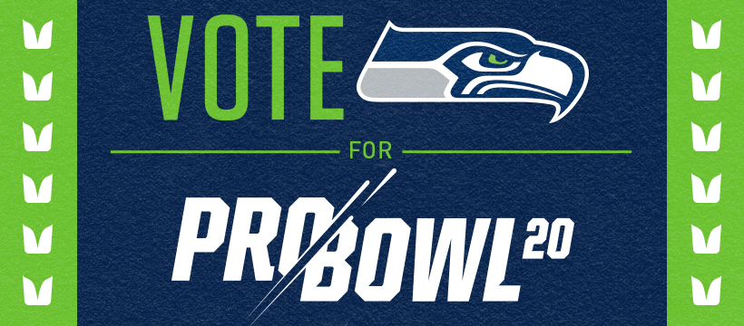 We're thankful for our guys. 😌  RT to help send them to the Pro Bowl! ⬇️  @DangeRussWilson  @Bwagz @clownejd @TDLockett12 @ccarson_32 @DuaneBrown76 @ShaquillG @mdcksn @KJ_WRIGHT34  #ProBowlVote x #GoHawks https://t.co/CAFT1Db1er