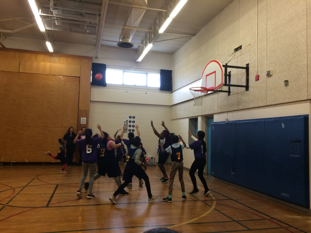 It's a WIN! Congratulations Girls Basketball Team @TDSB_Gosford and coach Tannis, Asante and @WongS56105110 for moving to the Conference finals!! @LC2_TDSB @tdsb_helen