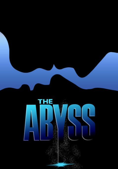 The Abyss  (1989) Happy Birthday, Ed Harris!