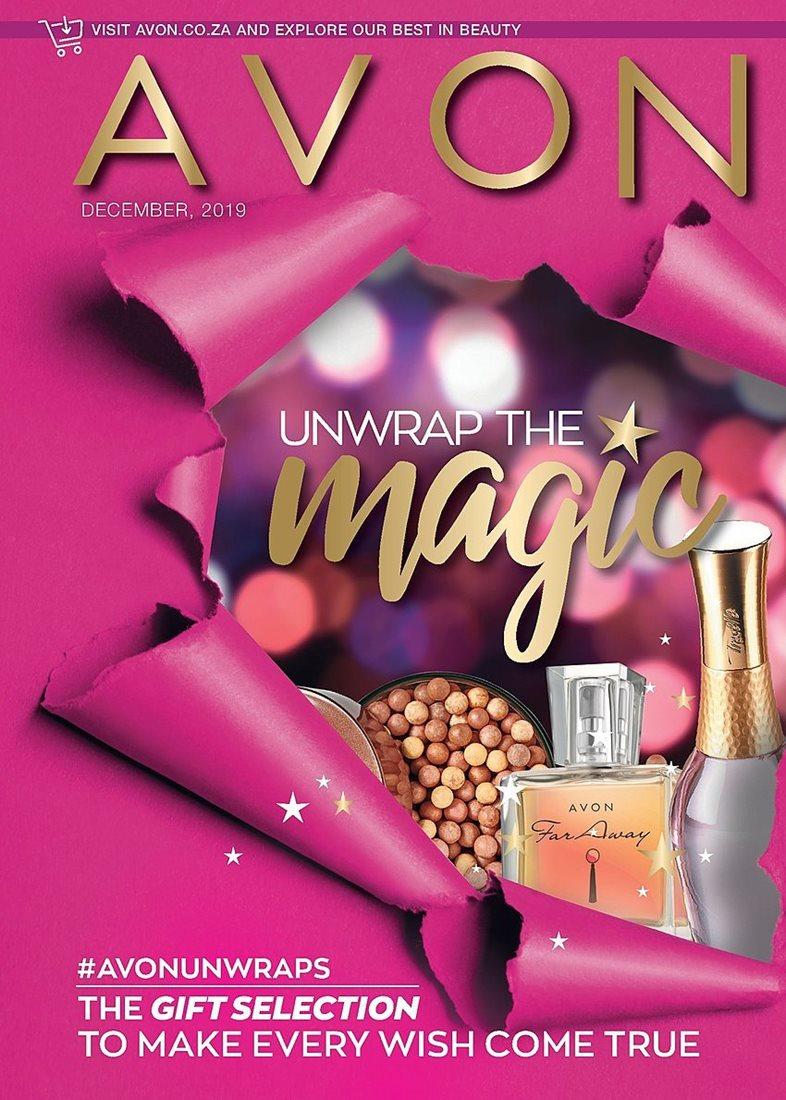Avon catalogs амщт каталог