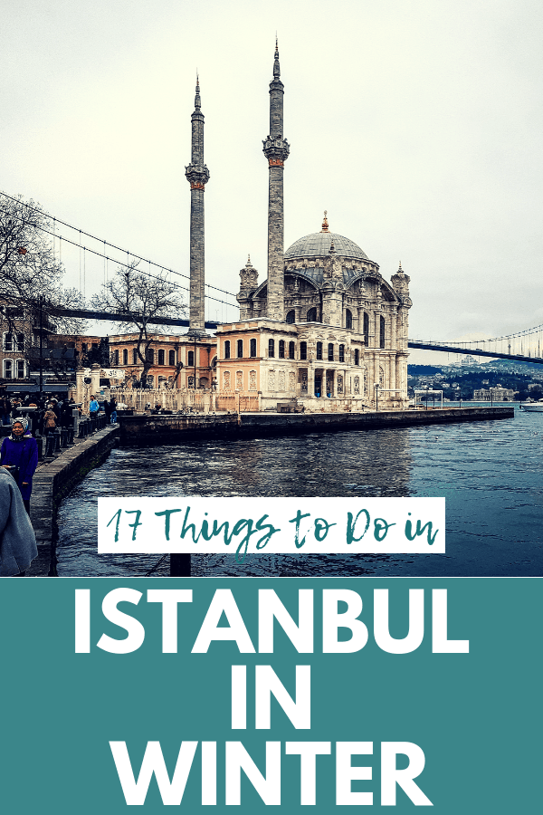 ISTANBUL  17 THINGS TO DO ON YOUR  TURKISH WINTER GETAWAY  http://bit.ly/37PqBI3  #istanbul #travel #turkeytravel #winter #winterlove #visitturkey  #bestplacetogo pic.twitter.com/8leJ71uFsS