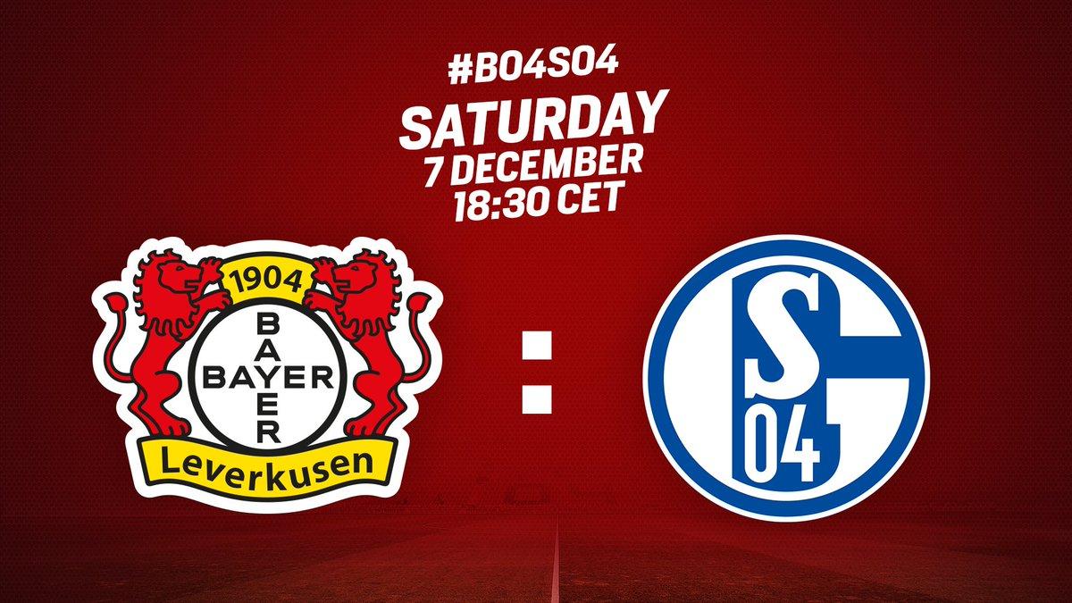 Bayer 04 Leverkusen Bayer04 En Twitter