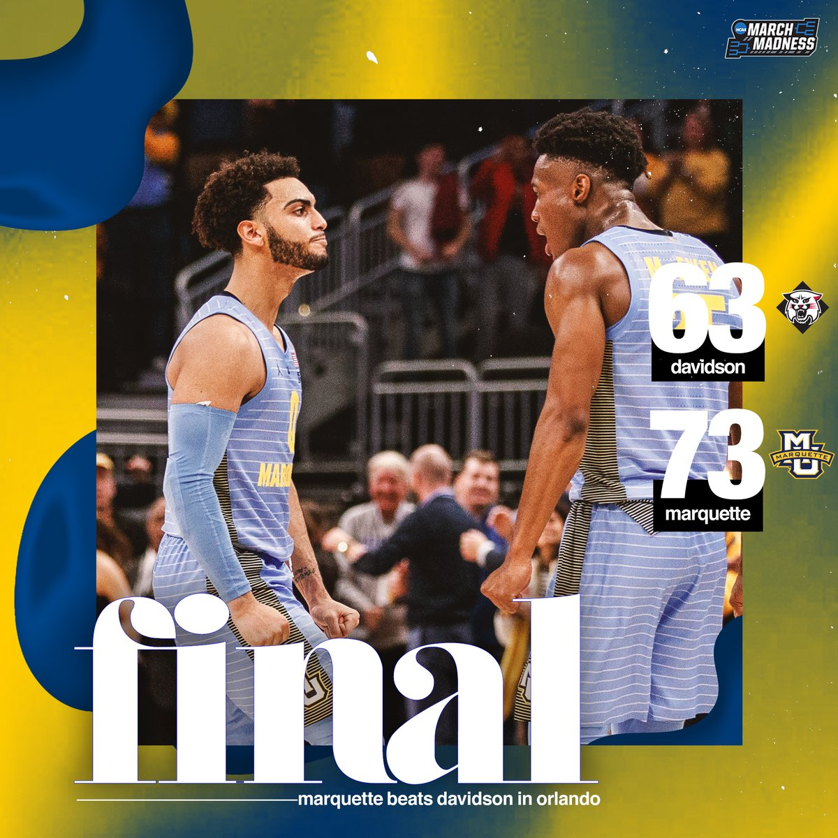 @marchmadness's photo on #mubb