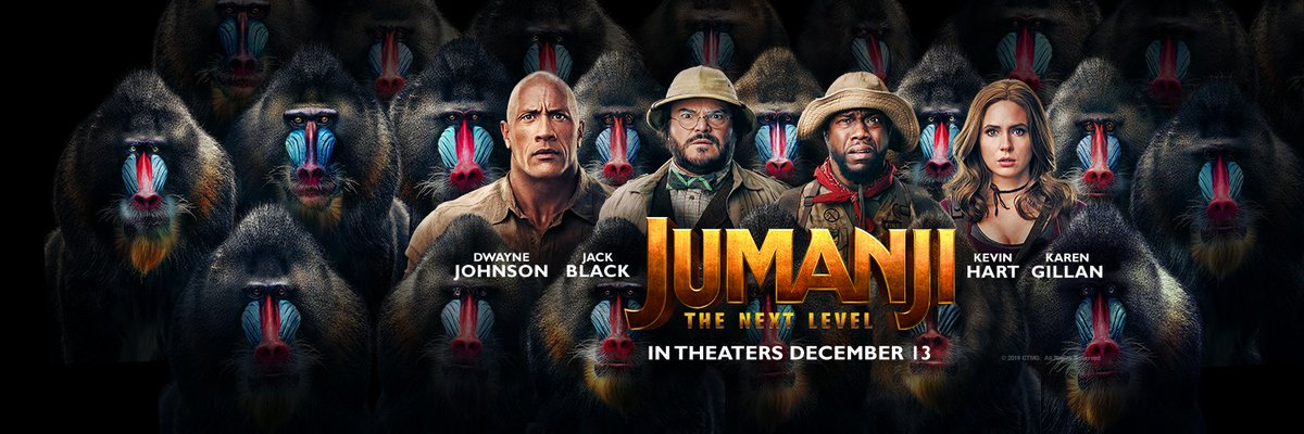 Get Jumanji The Next Level Full Movie Free Download Background