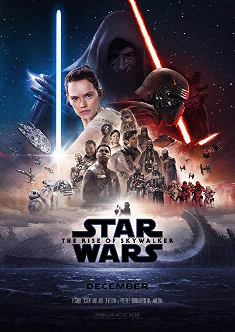 Watch Star Wars The Rise Of Skywalker Online Free Starwars9mov Twitter