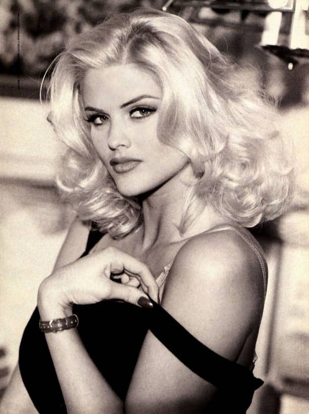 Happy birthday to one of the most iconic GUESS gir...