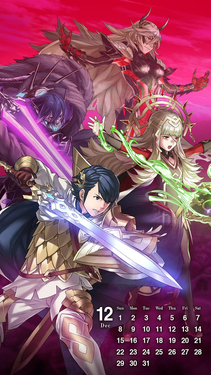 Fire Emblem Heroes On Twitter We Re Giving Out An Original
