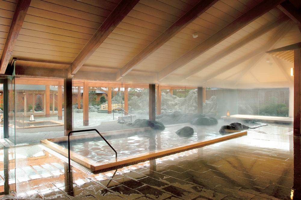 ooedoonsen-hot-spring