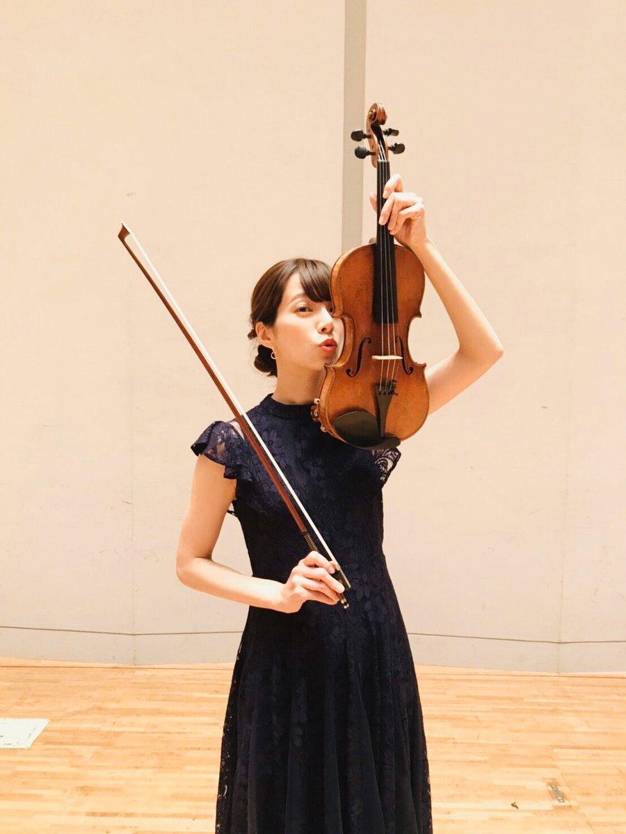 マオ 先生 バイオリン