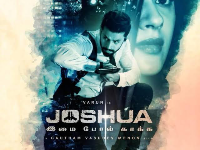 #Varun, #Raahei. Director: #GauthamVasudevMenon Music: #DarbukaSiva  Please Click And Enjoy: