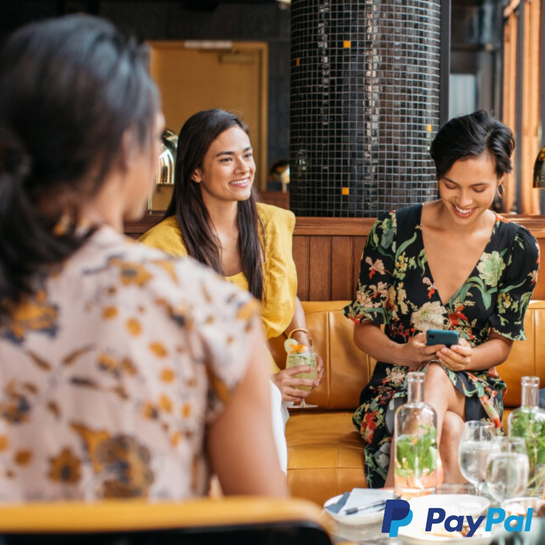 This (Black) Friday we are organizing the second PayPal Women in eCommerce Event. Our goal: inspiring female entrepreneurs and give them a platform to exchange knowledge and experiences. We are looking forward to a successful day! #WiE2019 https://t.co/KPeiEKtOXa