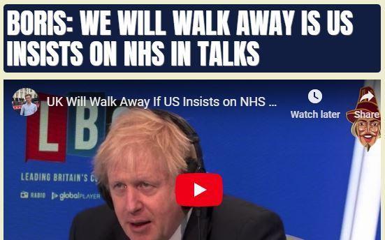 Boris: We Will Walk Away is US Insists on NHS inTalks order-order.com/2019/11/29/bor…