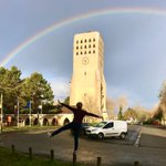 Image for the Tweet beginning: Oostduinkerke 10u30 en 9° Wat