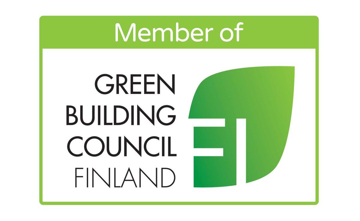 Paketoi vuosi 2019 liittymällä jäsenverkostoomme!  Tavoitteena kiinteistö- ja rakennusalan #hiilineutraalisuus ja toimiva #kiertotalous tavoitteena kestävämpi yhteiskunta.   Hakemukseen ao. linkistä!  #kestäväkehitys #GBCjäsenyys