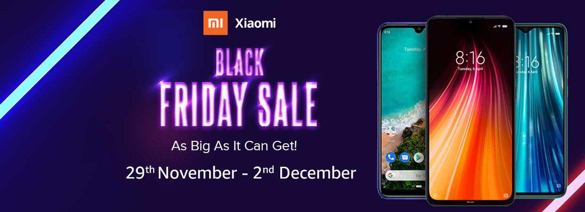 Amazing Deals India On Twitter Xiaomi Black Friday Sale Offers On Mi Note 8 Note 8 Pro Redmi 7 Poco Powerbanks And More Https T Co Ezhhhjnsmo Blackfridaysale Blackfriday Blackfridaysa Amazonblackfriday Xiaomionjumiablackfriday