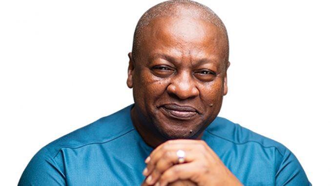 Happy Birthday to the Fmr. President of the Republic of Ghana, H.E John Dramani Mahama.