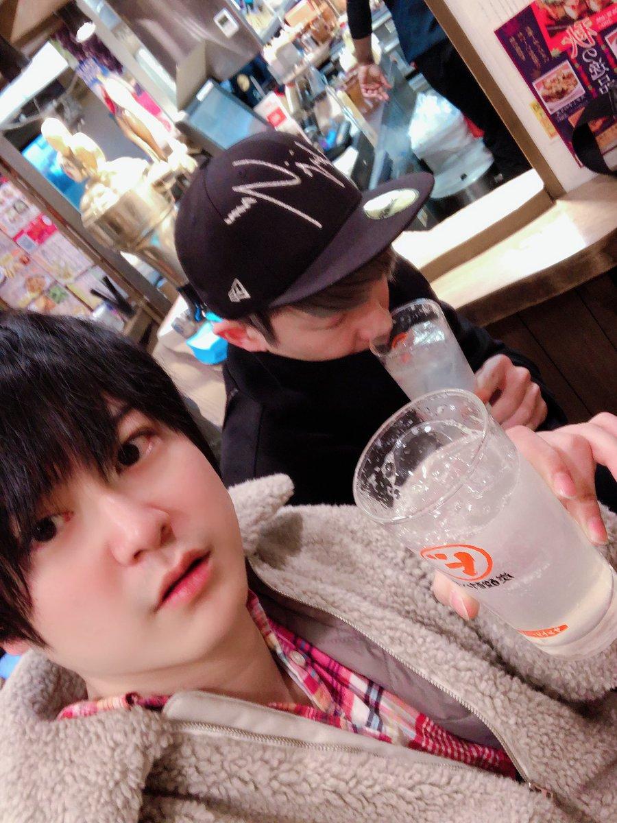"""紀ノ 貴紀 on Twitter: """"りんかい線飲みながらレモンサワー乗りたいです… """""""