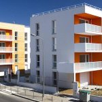 Image for the Tweet beginning: Le programme de logements objet