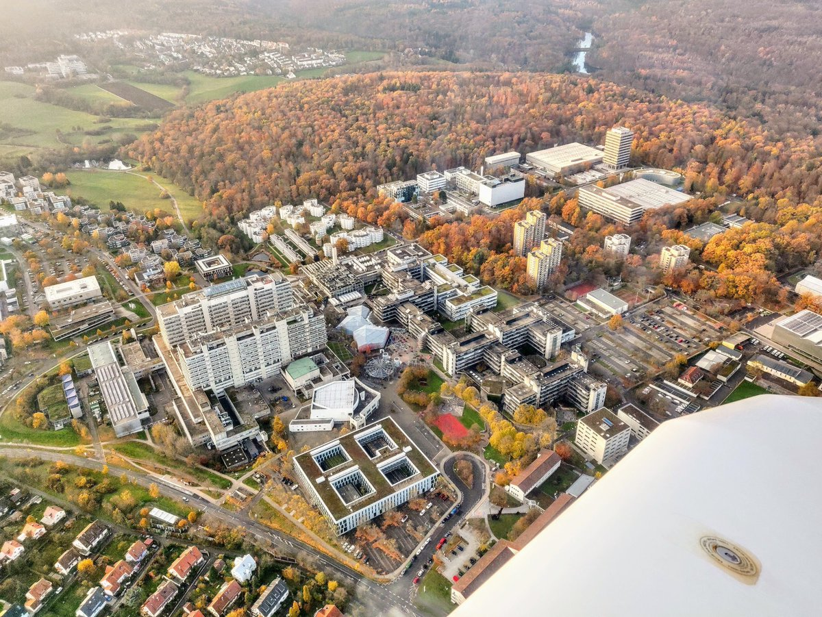 uni stuttgart campus