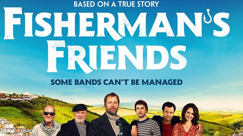 Fisherman S Friends Film Fishermansfilm Twitter