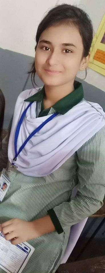 RT https://twitter.com/Sanmioluwa/status/1205230170422030336 … RT @voice_minority: 14 years old #Christian girl, Huma Masih was abducted and forcibly converted. She is studying at saint Saiman Gulshan high school Karachi. The ab…