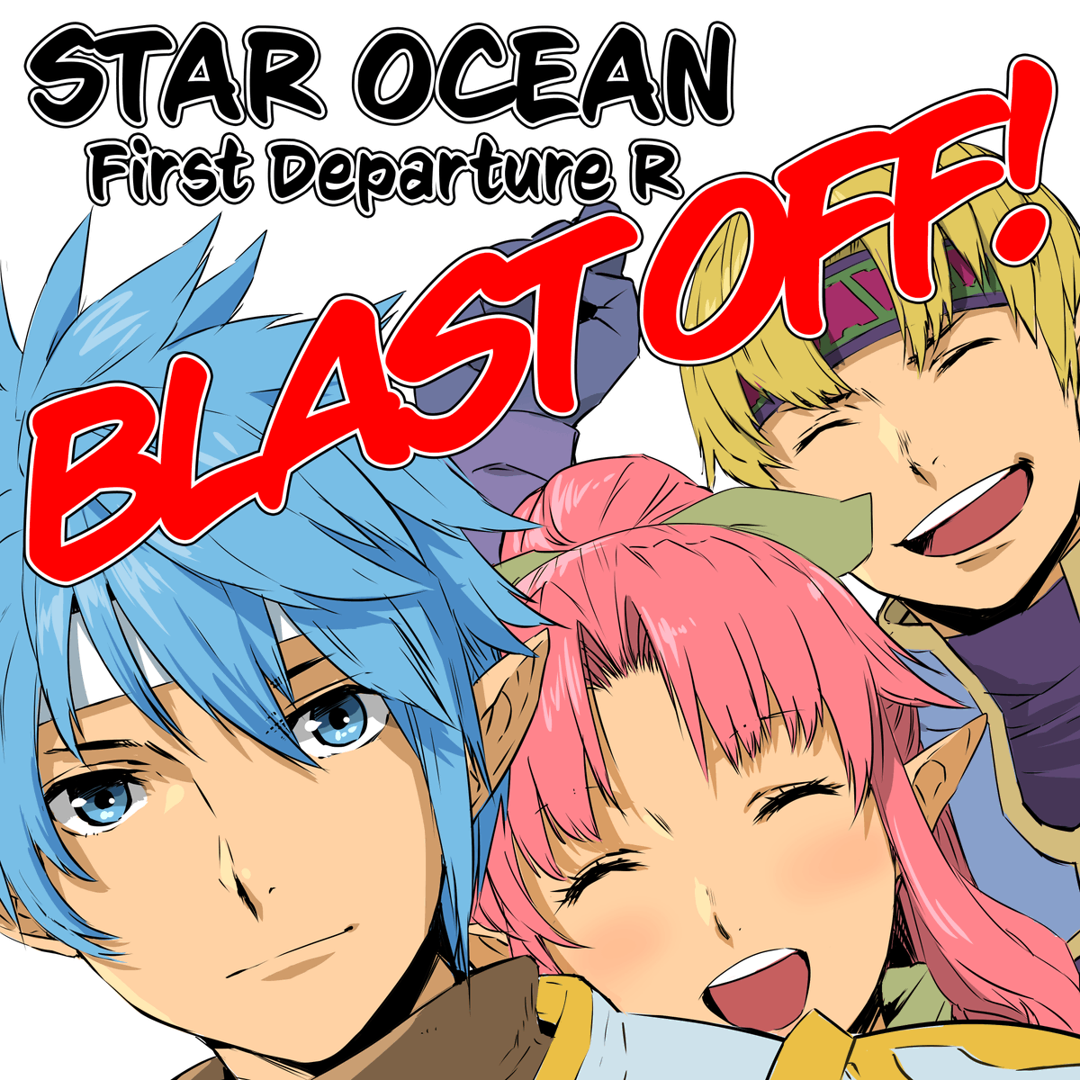 🌌 A new era of exploration begins today! STAR OCEAN First Departure R is digitally available now on #PS4 and #NintendoSwitch! PS4: sqex.link/SOFDRPS4 Switch: sqex.link/SOFDRNSW #StarOcean