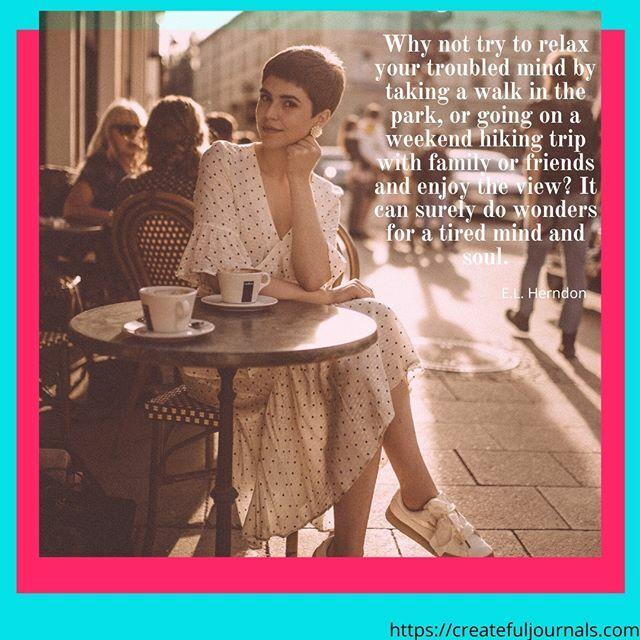 Why Not?  #relax #relaxation #relaxandunwind #quotes #weekend #friday #fridaymood #relaxation #createfreedom ##mindsetcreator #createfuljournals #plannercommunity #planneraddict #planner #business ##businessowner #businesswomanpic.twitter.com/3q5xWR40Wm