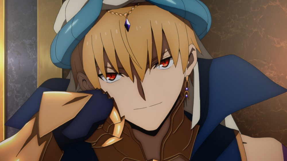 公式】Fate/Grand Order ,絶対魔獣戦線バビロニア,\u0027s tweet
