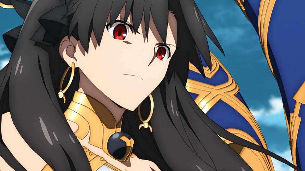 【公式】Fate/Grand Order -絶対魔獣戦線バビロニア-さんの投稿画像