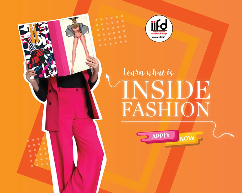Iifd On Twitter Learn All About Fashiondesigning By Joining Fashiondesigningcourses At Indian Institute Of Fashion Design Iifd Visit Https T Co Qmpzxp3tim Fashioncourses Fashiondesigncourses Fashioninstitute Fashioncollege Chandigarh