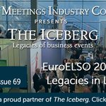 Image for the Tweet beginning: Issue 69 of The Iceberg's