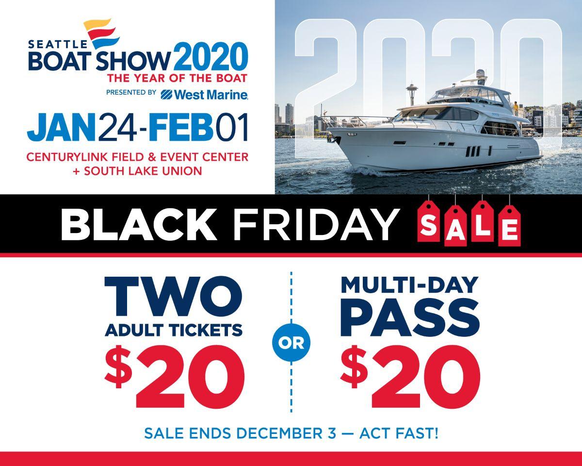 Seattle Boat Show 2020 Dates.Seattle Boat Show Seattleboatshow Twitter