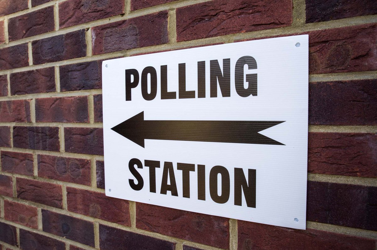 Were weeks away from the #GeneralElection on Thursday, December 12. Find out all of the key information including where #Leicester polling stastions are at leicester.gov.uk/generalelection