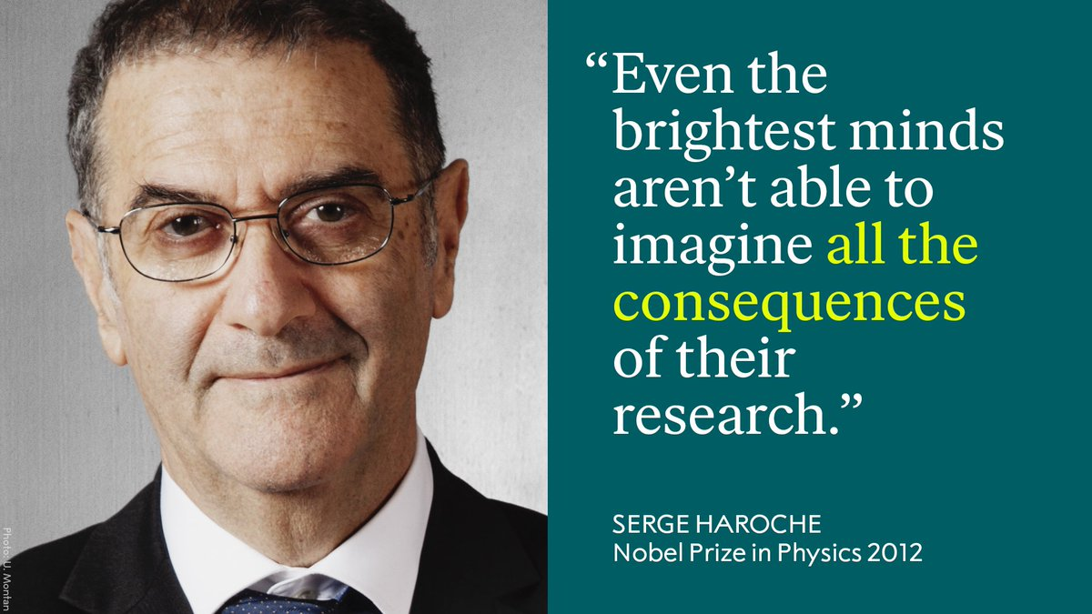 When Schrödinger came up with the idea that a particle that could exist in two states at once, he never thought we would be able to directly observe this quantum strangeness. Yet this is exactly what Serge Haroche did, when he succeeded in observing a single photon in a trap.