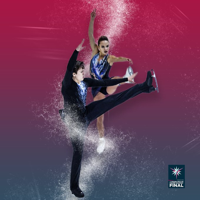 ISU Grand Prix of Figure Skating Final (Senior & Junior). Dec 05 - Dec 08, 2019.  Torino /ITA  - Страница 2 EKjABNZWoAAUCXD?format=jpg&name=small
