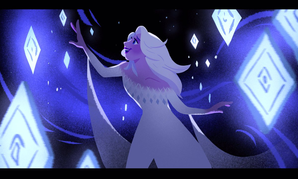 Show Yourself! #Frozen2  #frozen2spoilers <br>http://pic.twitter.com/XewcPowrNX