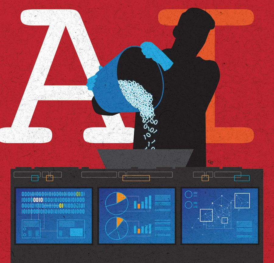 test Twitter Media - The ABCs of Innovation at @pennmedicine - great piece mentioning our #artificialintelligence work with #PennAI https://t.co/QIqNb926Pq #airesearch #datascience #penn #informatics https://t.co/w48Xm9Dbmd
