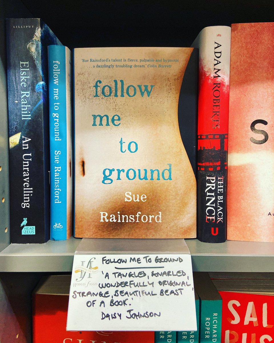 Follow Me To Ground Ending