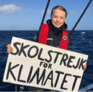 "Greta Thunberg Enraged After Climate Strikes ""Achieved Nothing"", Has Yet To Visit China EKjI4kBXUAIioNU?format=jpg&name=small"