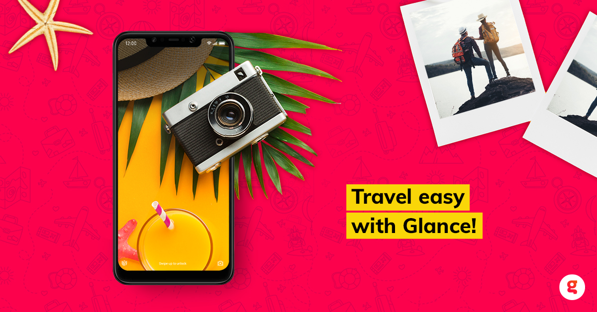 Know what to do and what not to when on a trip with tips from Travel Easy on Glance. Turn on Glance on your Android phone. #UnlockZindagi