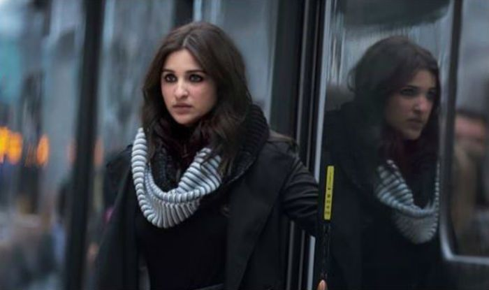Parineeti Chopra's Hindi Remake of 'The Girl on The Train' to Release on THIS Date, Shares Gorier Pictures - Parineeti Chopra'sThe Girl on The Train to Clash With Sushant Singh Rajpoot's Dil Bechara?  Actor Parineeti Chopra is all set for her  #Parineet