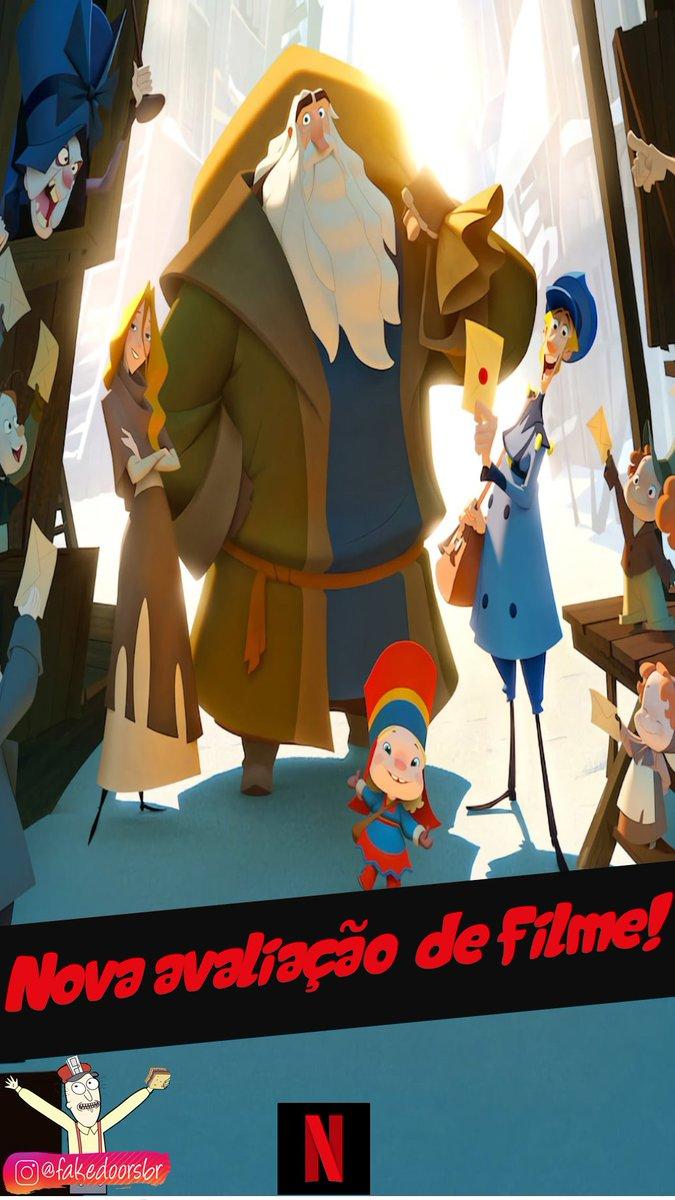 Klaus (2019) ⠀⠀⠀⠀⠀⠀⠀⠀⠀⠀ Corre lá no nosso instagram pra conferir http://www.instagram.com/fakedoorsbr/  ⠀⠀⠀⠀⠀⠀⠀⠀⠀⠀⠀⠀ . #fakedoorsbr #filme #cinemaepipoca #amofilmes #dicadefilme #netflix #netflixbrasil #klaus #natapic.twitter.com/WX8Cp6j1G4